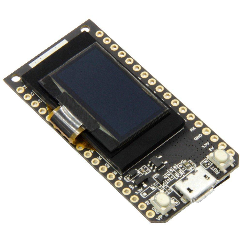 TTGO LoRA32 SX1276 OLED Board