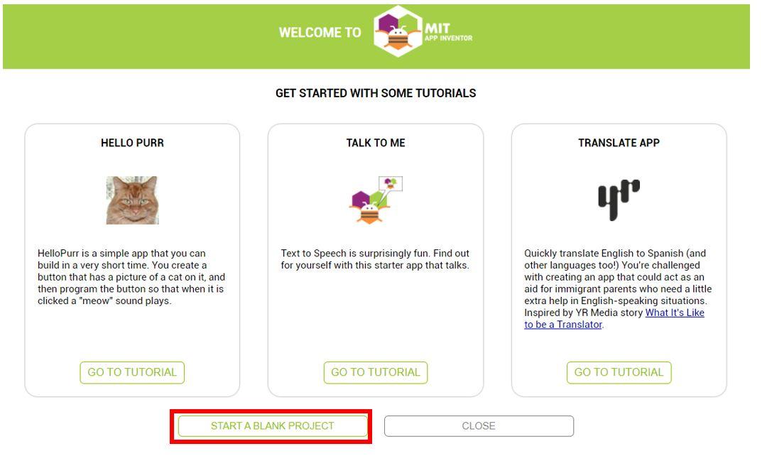ESP8266 Google Firebase build your own app MIT Inventor 3