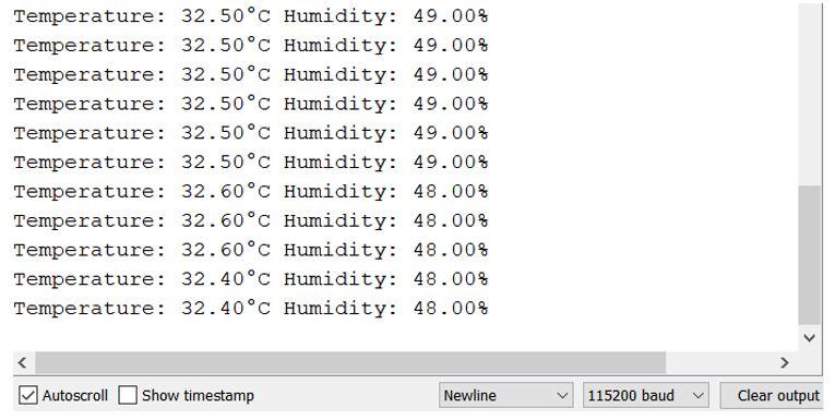 ESP8266 Google Firebase build your own app demo serial monitor