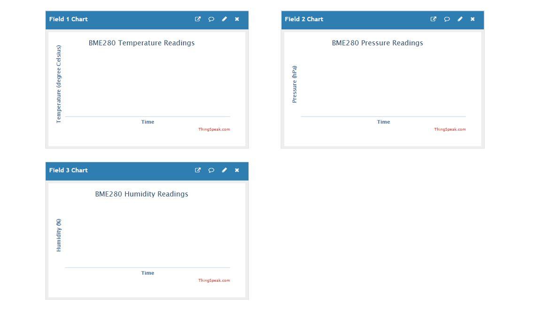 thingspeak create new channel multiple fields3