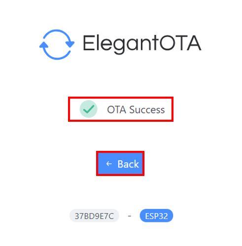 ESP32 OTA Updates VS Code Example2 pic4
