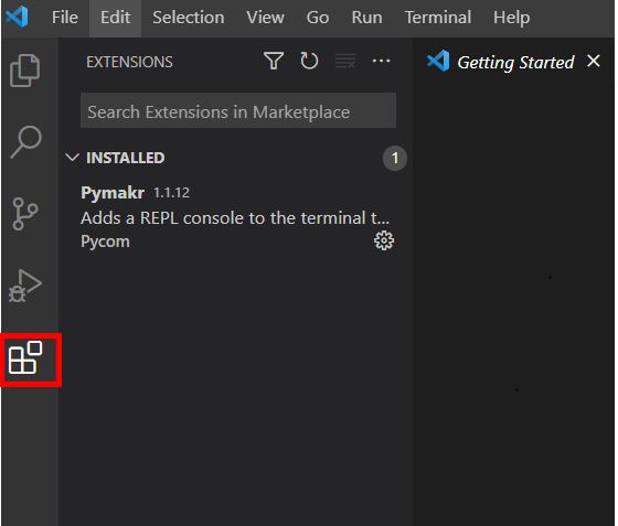 VS Code with PlatformIO 1